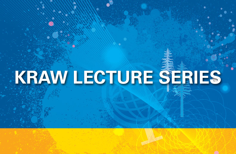 Kraw Lecture: The past, present, and future of DNA-based forensics