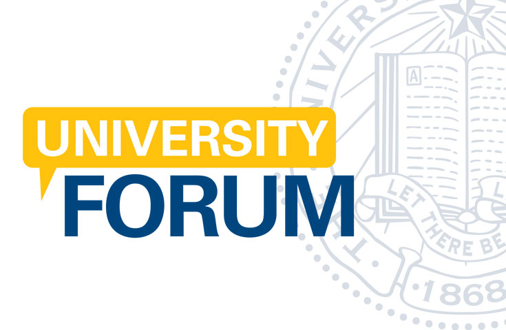 University Forum: The Filmmaker's Voice in Changing Media Landscape